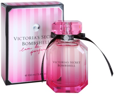 Victoria's Secret Bombshell Eau de Parfum für Damen 1