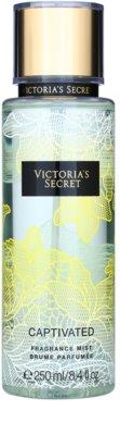 Victoria's Secret Fantasies Captivated Körperspray für Damen