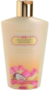 Victoria's Secret Coconut Passion testápoló tej nőknek
