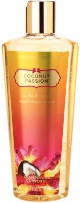 Victoria's Secret Coconut Passion sprchový gel pro ženy