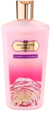 Victoria's Secret Enchanted Apple leche corporal para mujer