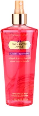 Victoria's Secret Enchanted Apple spray corporal para mujer