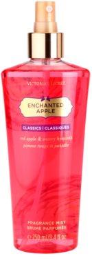 Victoria's Secret Enchanted Apple testápoló spray nőknek
