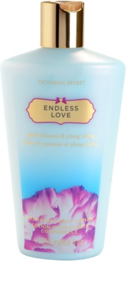 Victoria's Secret Endless Love leite corporal para mulheres