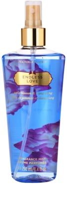 Victoria's Secret Endless Love spray de corpo para mulheres