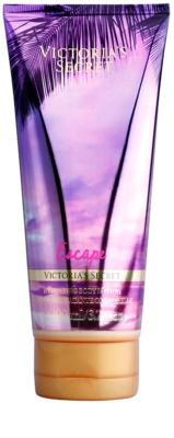 Victoria's Secret Escape leite corporal para mulheres