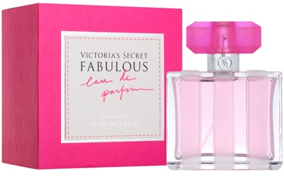 Victoria's Secret Fabulous Eau de Parfum für Damen 1