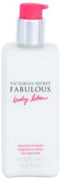 Victoria's Secret Fabulous mleczko do ciała dla kobiet