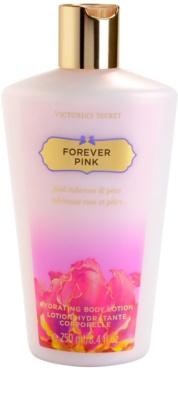 Victoria's Secret Forever Pink testápoló tej nőknek