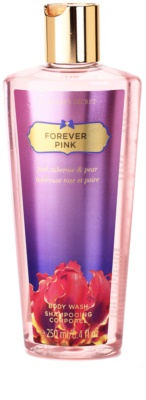 Victoria's Secret Forever Pink Shower Gel for Women