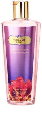 Victoria's Secret Forever Pink sprchový gel pro ženy