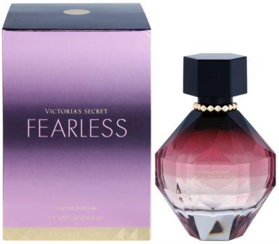 Victoria's Secret Fearless eau de parfum para mujer