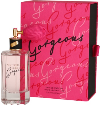 Victoria's Secret Gorgeous Eau de Parfum für Damen