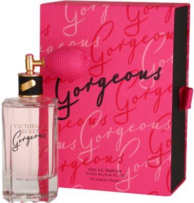 Victoria's Secret Gorgeous eau de parfum nőknek