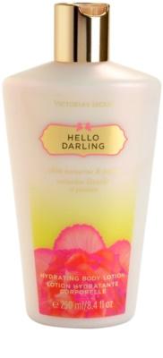 Victoria's Secret Hello Darling Körperlotion für Damen