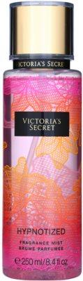 Victoria's Secret Fantasies Hypnotized testápoló spray nőknek