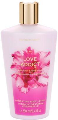 Victoria's Secret Love Addict Lapte de corp pentru femei