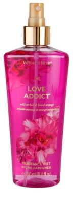 Victoria's Secret Love Addict Körperspray für Damen