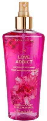 Victoria's Secret Love Addict spray de corpo para mulheres