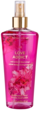 Victoria's Secret Love Addict spray corporal para mujer 1