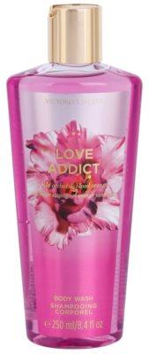Victoria's Secret Love Addict gel de ducha para mujer