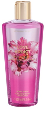 Victoria's Secret Love Addict sprchový gel pro ženy