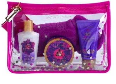 Victoria's Secret Love Spell lote de regalo
