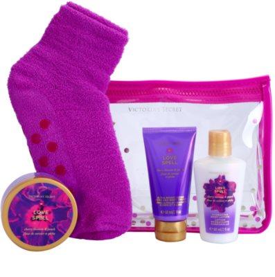 Victoria's Secret Love Spell ajándékszett 1