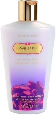 Victoria's Secret Love Spell losjon za telo za ženske