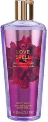 Victoria's Secret Love Spell tusfürdő nőknek