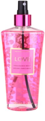 Victoria's Secret Love spray pentru corp pentru femei