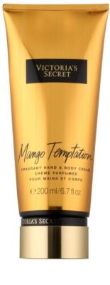Victoria's Secret Fantasies Mango Temptation testkrém nőknek