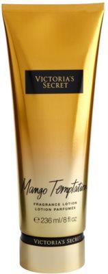 Victoria's Secret Fantasies Mango Temptation leche corporal para mujer