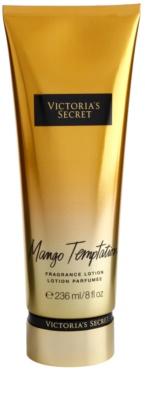 Victoria's Secret Fantasies Mango Temptation тоалетно мляко за тяло за жени