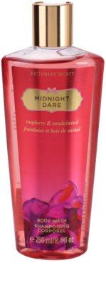 Victoria's Secret Midnight Dare Duschgel für Damen