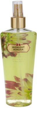 Victoria's Secret Midnight Mimosa spray corporal para mujer