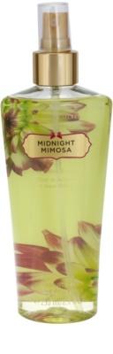 Victoria's Secret Midnight Mimosa tělový sprej pro ženy