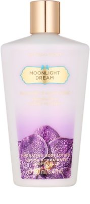 Victoria's Secret Moonlight Dream leche corporal para mujer