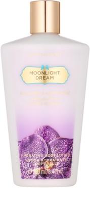 Victoria's Secret Moonlight Dream testápoló tej nőknek