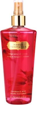 Victoria's Secret Mango Temptation Body Spray for Women