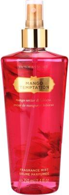 Victoria's Secret Mango Temptation tělový sprej pro ženy