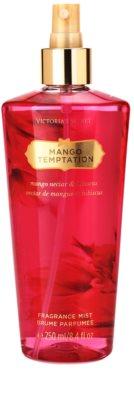 Victoria's Secret Mango Temptation спрей за тяло за жени 1