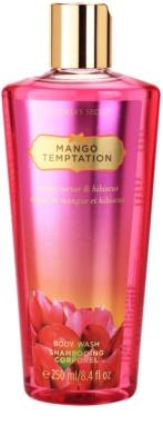 Victoria's Secret Mango Temptation sprchový gel pro ženy