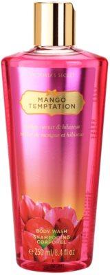 Victoria's Secret Mango Temptation гель для душу для жінок