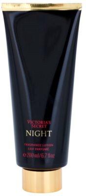 Victoria's Secret Night leche corporal para mujer
