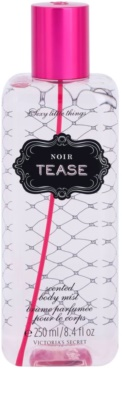 Victoria's Secret Sexy Little Things Noir Tease spray corporal para mujer