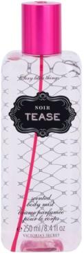 Victoria's Secret Sexy Little Things Noir Tease spray de corpo para mulheres