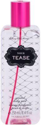 Victoria's Secret Sexy Little Things Noir Tease tělový sprej pro ženy