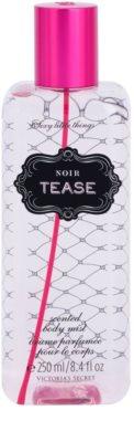 Victoria's Secret Sexy Little Things Noir Tease testápoló spray nőknek