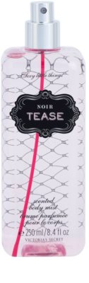Victoria's Secret Sexy Little Things Noir Tease spray de corpo para mulheres 1